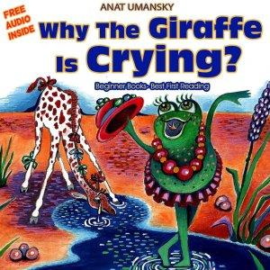 GeraldineGiraffe