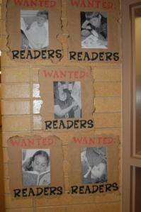 wanted readers 6 005