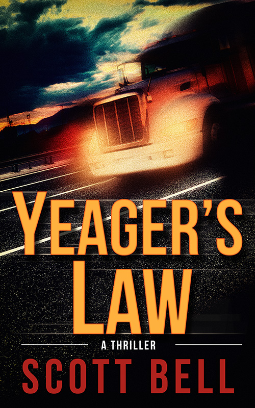 Yeagers-Law-800 Cover reveal and Promotional