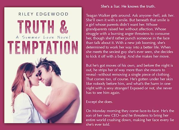 Truth&Temptation