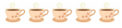 5cups