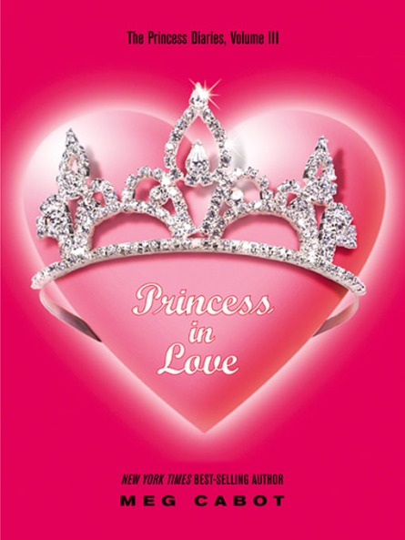 PrincessInLove