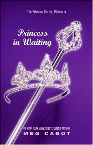 PrincessWaiting