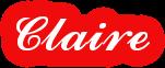 officialClaire
