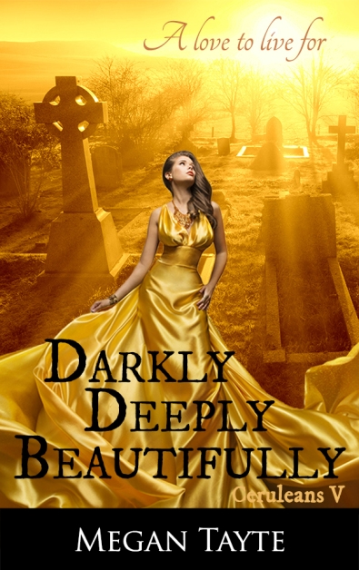 Darkly Deeply Beautifully cover