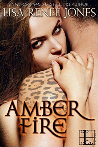 AmberFire