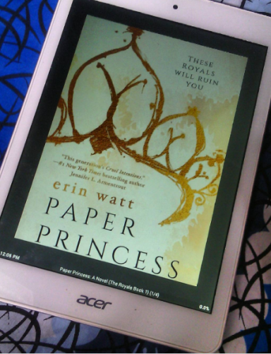 paperprincess