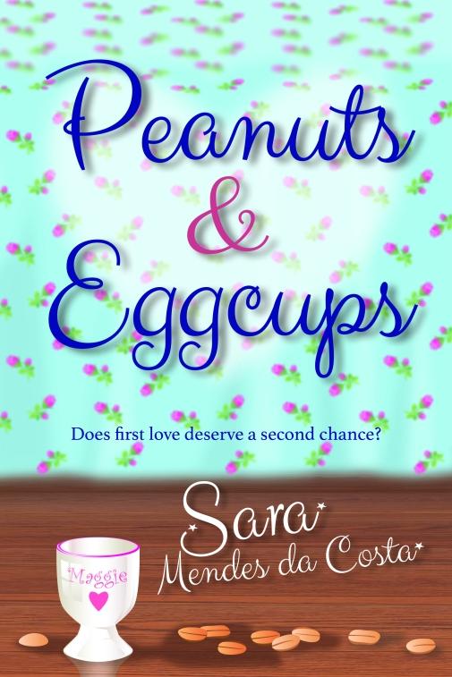 Peanuts & Egg Cups FRONT