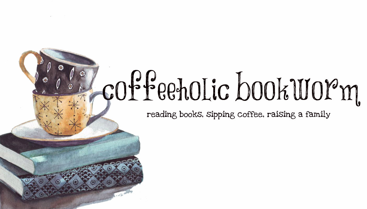 The Coffeeholic Bookworm