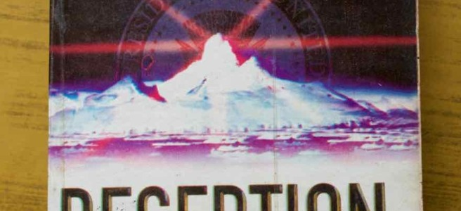 deception point review