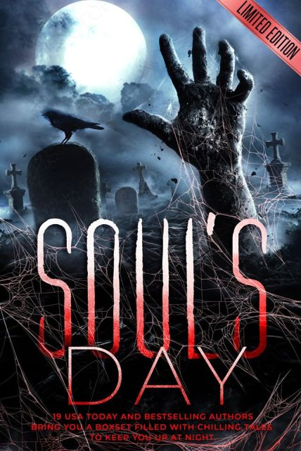 Soul's Day Cover